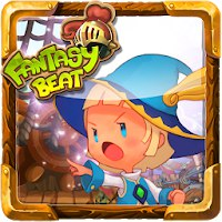 FantasyBeat: RhythmAction RPG