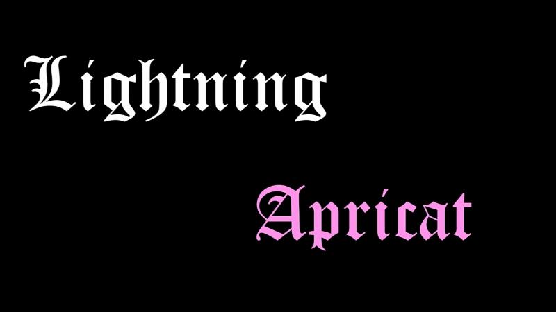 Lightning и Apricat играют в Inside ч1