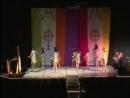 The Nashville Irish Step Dancers perform to Shakira's Waka Waka (this time for Africa) 2011