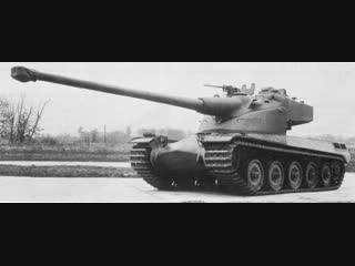 Lum1Noux // Mistakes on AMX 50 Bitard