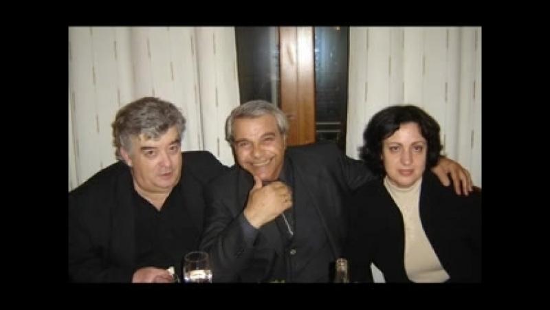 Καζαντζίδης - Ξημερώνει και βραδιάζει (1)