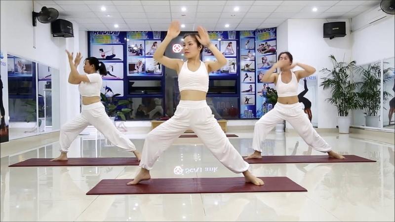Shala YOGA Dance