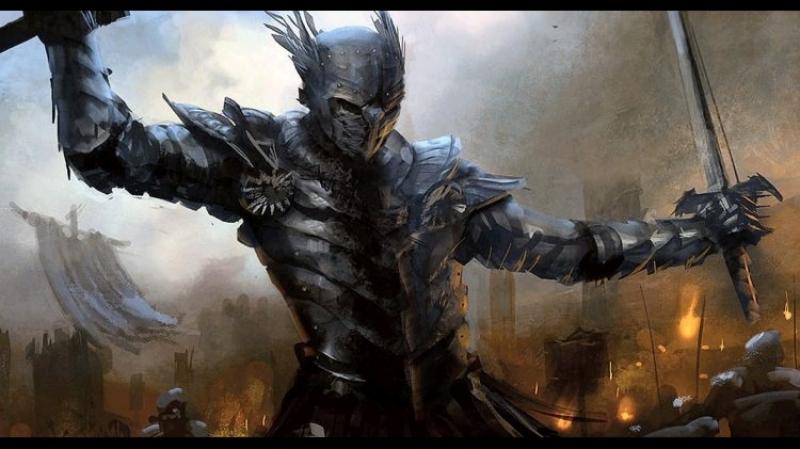 (РОЗЫГРЫШ CSGO в группе ВК) Mount Blade (Medieval Conquests). Часть третья (Го за СРИ)