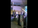 Концерт Певцова. Элиста Калмыкия.