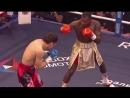Заур Абдуллаев vs Генри Ланди полный бой видео HD