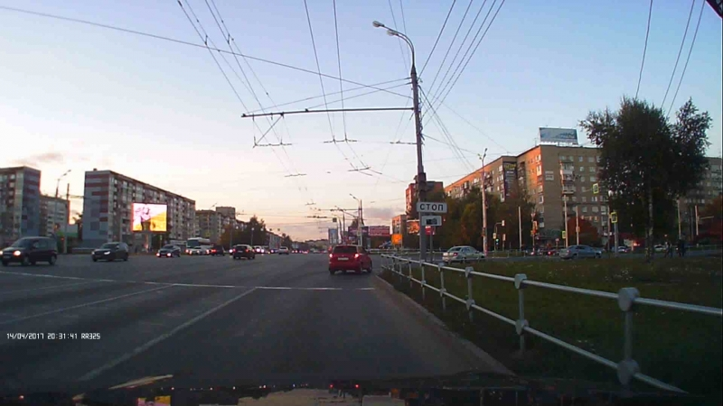 1805. 22.09.2018 г. ул.Удмуртскаяул.Майская