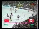 Ice Hockey World Championships 1990, Switzerland, USSR-Canada, 3-3