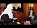 Киев для нас то же самое что Косово для Сербии Почему РПЦ поссорилась с Константинополем