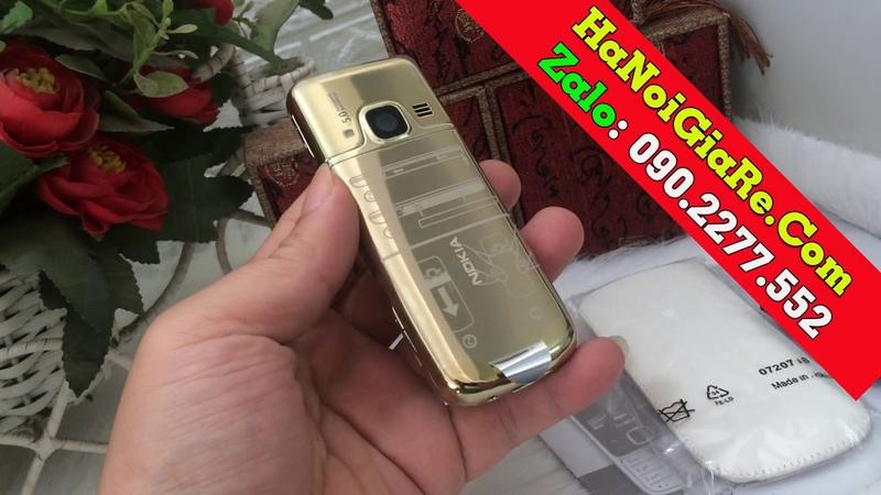 Bán Điện Thoại Nokia 6700 Công Ty Chính Hãng Giá Rẻ Tại VĂN PHÚ Hà Nội