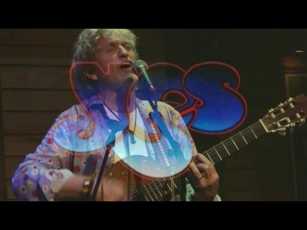 JON ANDERSON - YES - IM ALIVE (Quartet)_2015