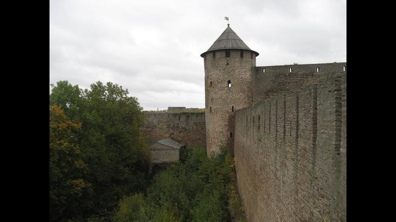 Десятка самых знаменитых русских средневековых крепостей ..