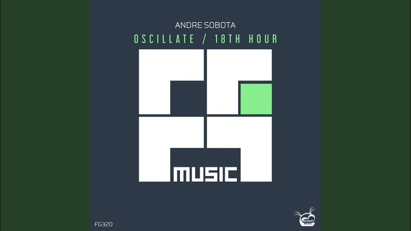 Oscillate Original Mix