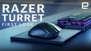 Razer Turret for Xbox One Hands On A clever solution for the console at CES 2019