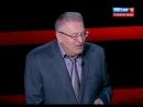 Владимир Жириновский порвал зал анекдотом на злобу дня про Меркель и Обаму