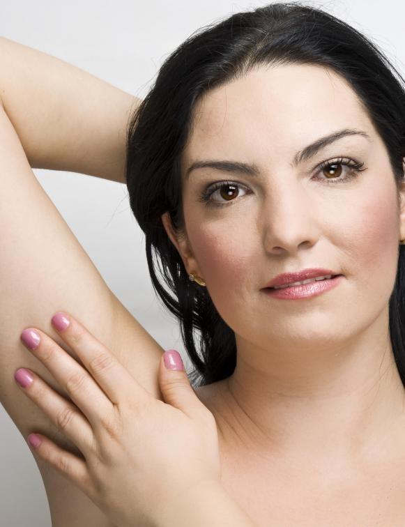 Лазерные эпиляторы можно использовать для удаления нежелательных волос.