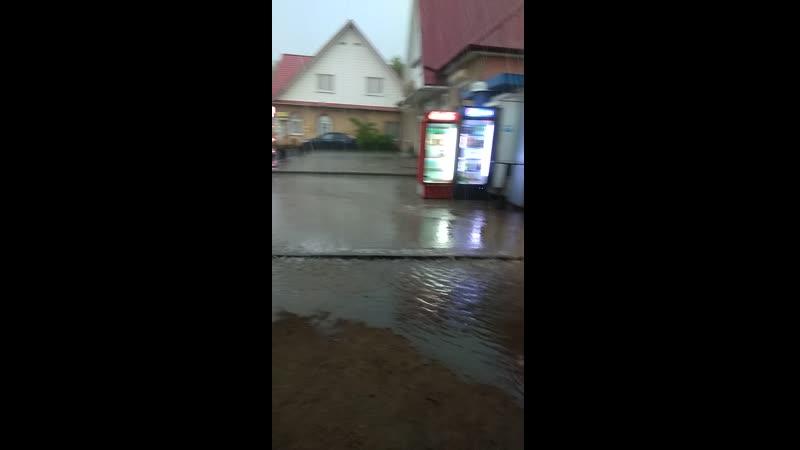 Кстово автостанция 22 мая 2019