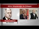 (6) Hüseyin GÜLERCE Afrin Kılıçdaroğlu ile Çölaşan - YouTube