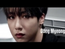 ONEWE DONGMYEONG PROFILE