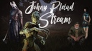 Johny Pleiad Dead by daylight Как выглядит Lag switch часть 2