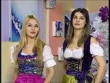Файльхен исполняет немецкую песню Адвент музыка Равиля Гафарова слова неиз автора