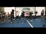 KERRIE MILNE _ QUALITY SUMMER INTENSIVE 2018 _ Slow Down -Bobby Valentino