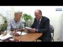 Работа депутатов Сарапульской городской Думы в округах. Сергей Смоляков.