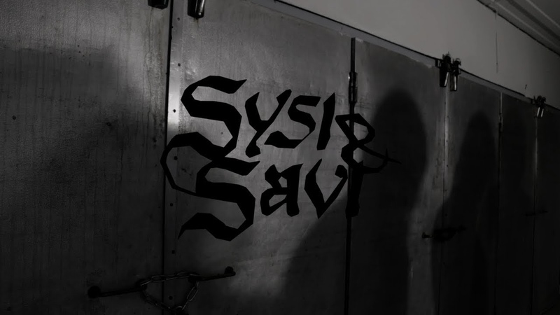 Sysi Savi - Zombijive (Official Music Video)