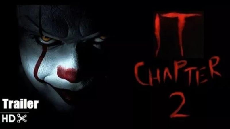 IT- Chapter 2 (2019) Teaser Trailer Concept