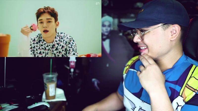 EXO-CBX - Blooming Day (JREKML Reaction)