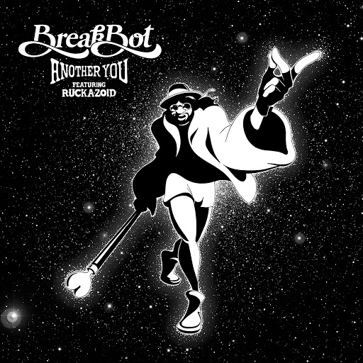 Breakbot альбом Another You