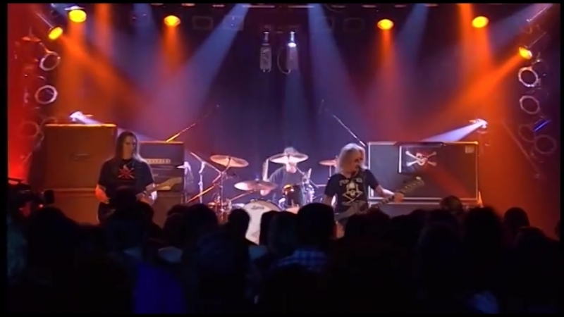 Blue Cheer - Live At Rockpalast - Summertime Blues