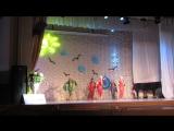 Коллектив восточного танца