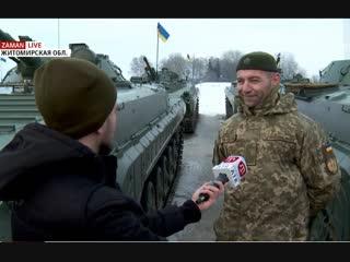 Интервью с крымчанами в рядах ВСУ