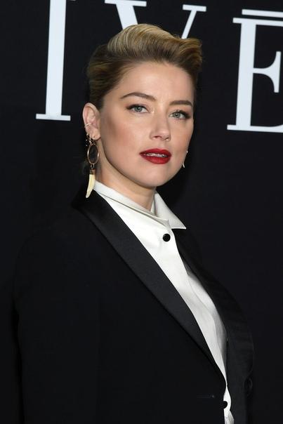 Популярный голливудский актер намерен взыскать с Эмбер Херд 50 миллионов долларов за клевету.