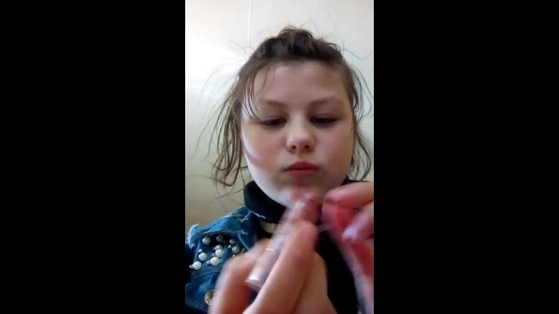 Дарья Веселовская - Live