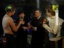 Chumbawamba Maxidrom MTV Russia 2003