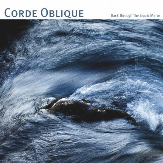 Новый альбом Corde Oblique