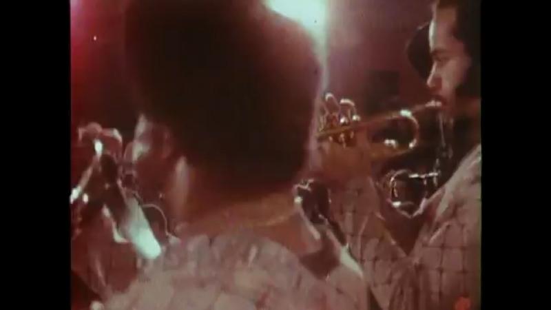 James Brown -It's A Man's Man's Man's Wold 1966