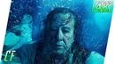Пираты Карибского моря 5 Смерть Гектора Барбоссы