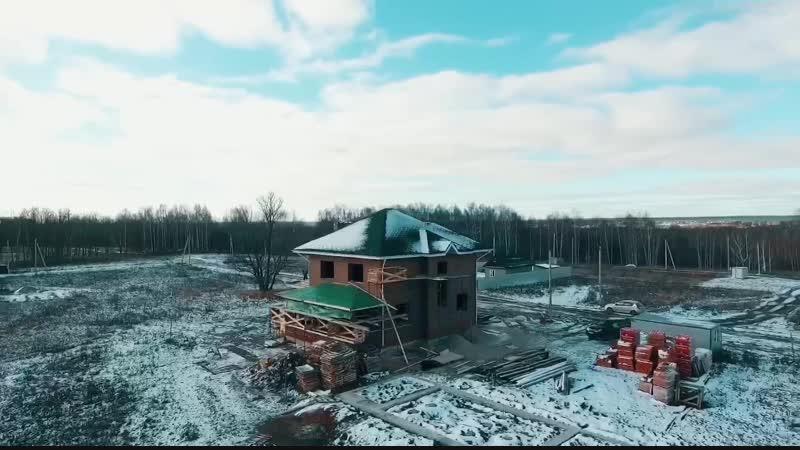 КП Лесное Озеро 2018