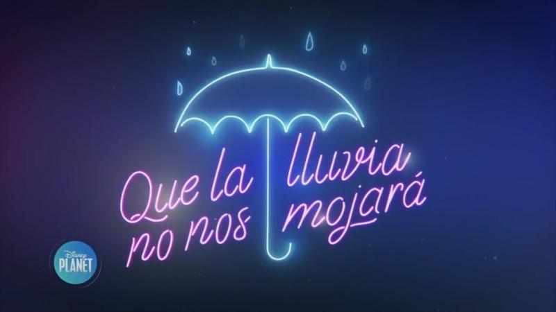 Soy Luna 3 - Modo Amar (Nueva Canción - Adelanto)