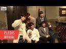 [NU'EST] L.O.Λ.E STORY EP.01 'Segno' IN SEOUL 준비 비하인드 1