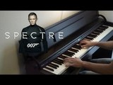 James Bond Spectre - Writing's on the Wall - Sam Smith (Piano Cover)