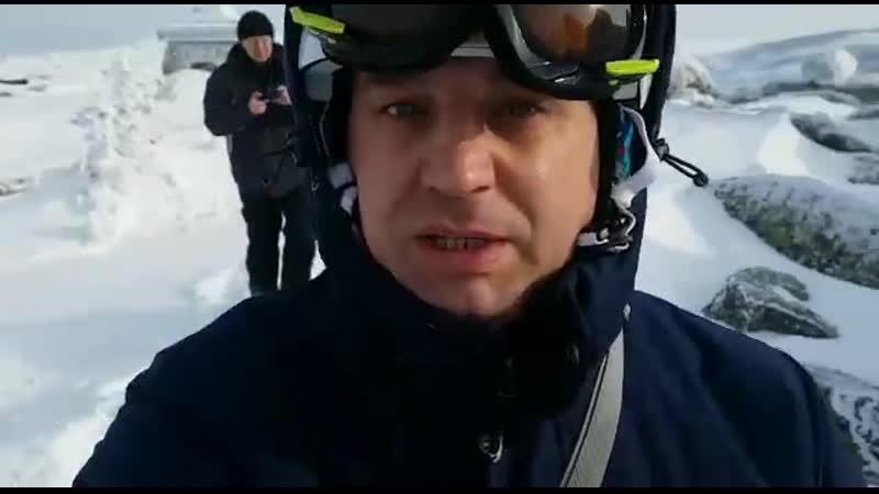 Видео от участника наших туров. Спасибо!)