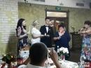 Свадьба моих @ekaterinaslu @denis56rus Будашовых🥂💃🎉👑👫🎊🎁 0⃣8⃣.0⃣7⃣.2⃣0⃣1⃣8⃣ 0⃣6⃣.0⃣7⃣.2⃣0⃣1⃣8⃣