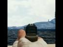 Pistol Sniper RG