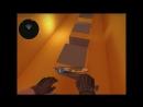 Bhop server: первый раз прохожу банни хоп карту))