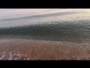 Восход в Голубицкой