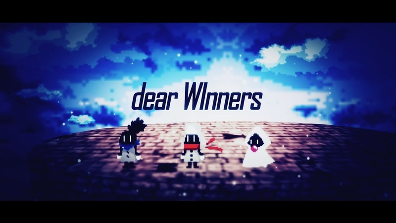 TeddyLoid Winners feat Reol Giga