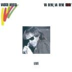 Vasco Rossi альбом Va bene, va bene così (Live) (Original Master)